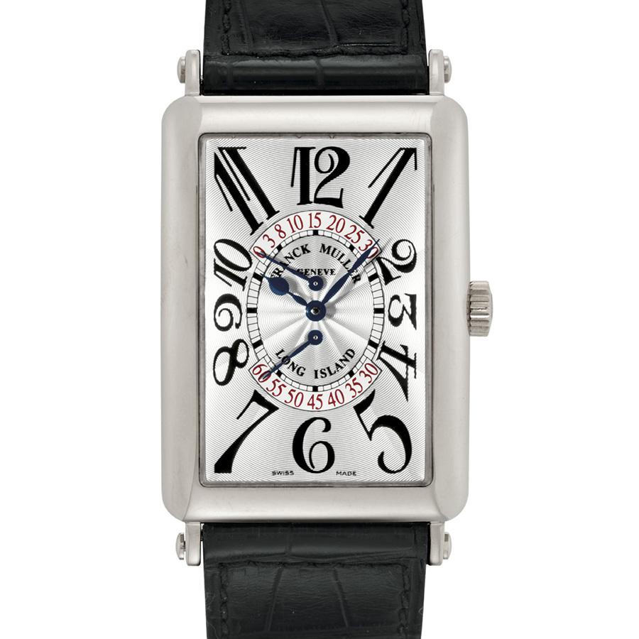 Швейцарские часы Franck Muller Long Island 1100