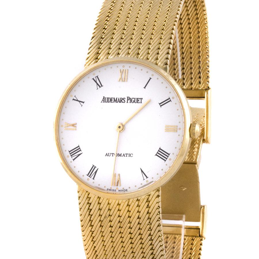Швейцарские часы Audemars Piguet  Classic