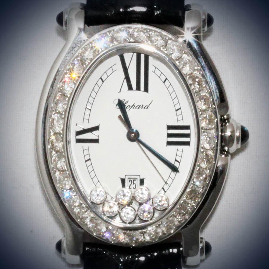 Швейцарские часы Chopard   Happy Sport