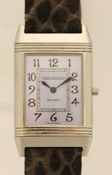 Швейцарские часы Jaeger-LeCoultre   Reverso ref.Q2518480