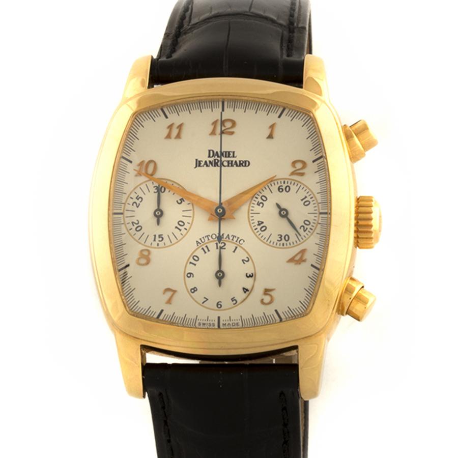 Швейцарские часы Daniel Jean Richard   Chronograph