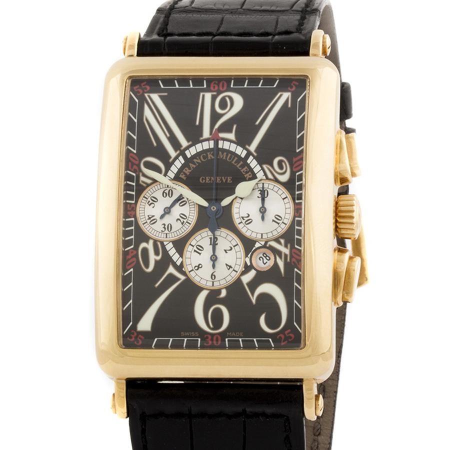 Швейцарские часы Franck Muller   Long Island 1200 CC AT