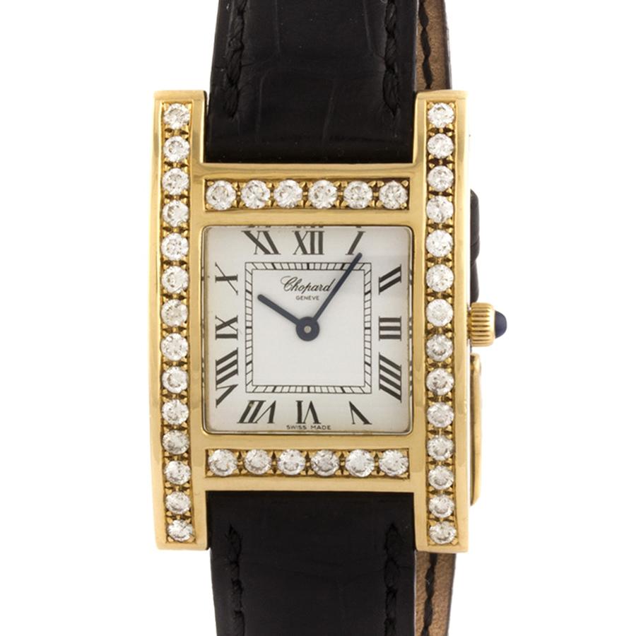 Швейцарские часы Chopard   Your Hour
