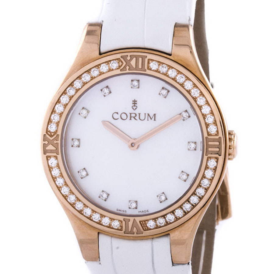 Швейцарские часы Corum   Romulus Lady