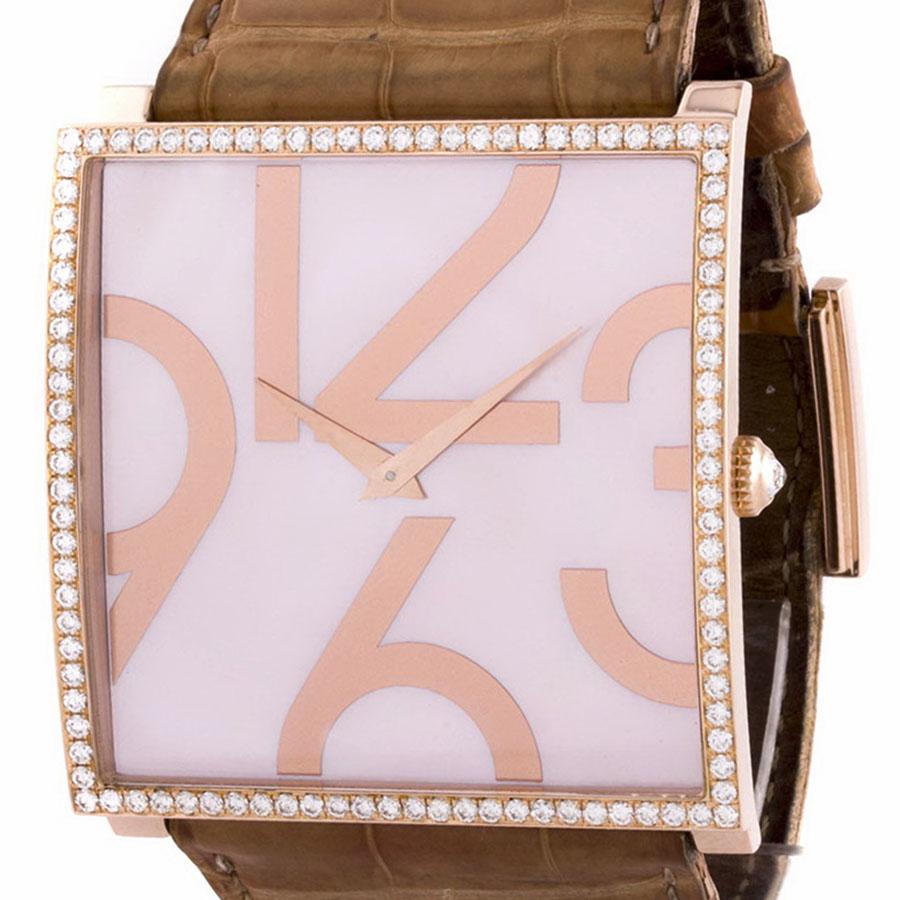 Швейцарские часы Guy Ellia   Time Square