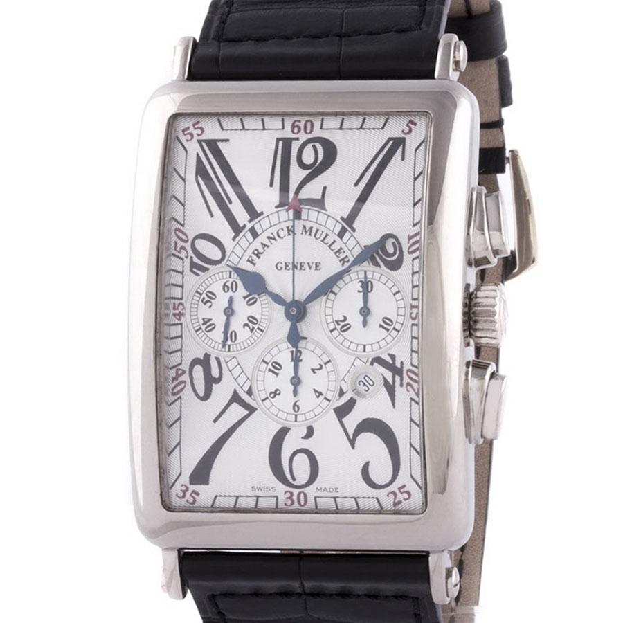 Швейцарские часы Franck Muller  Long Island Chronograph 1200