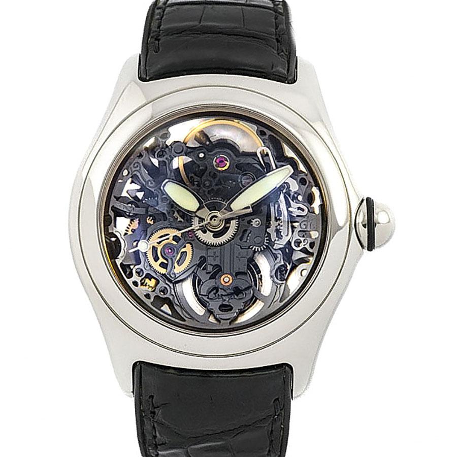 Швейцарские часы Corum  Bubble Skeleton