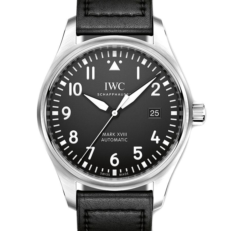Швейцарские часы IWC Pilot`s Mark XVIII