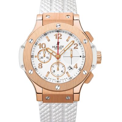 Швейцарские часы Hublot Big Bang Chronograph 41mm
