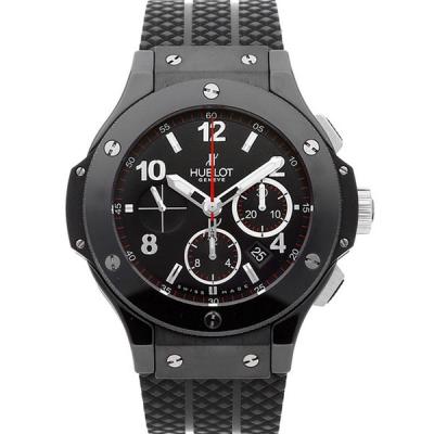 Швейцарские часы Hublot Big Bang Black Magic Chronograph 44 mm