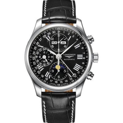 Швейцарские часы Longines Master Collection Automatic 42mm