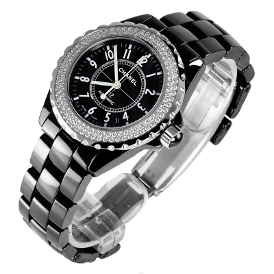 Швейцарские часы Chanel J12 automatic 38 mm