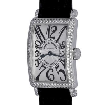 Швейцарские часы Franck Muller Long Island