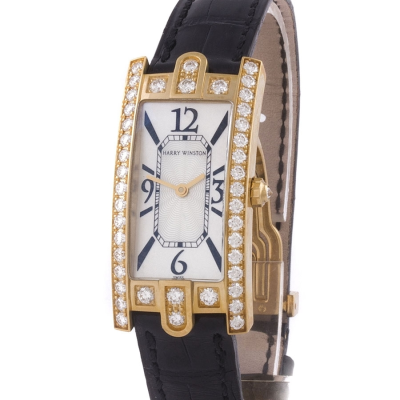 Швейцарские часы Harry Winston Avenue C
