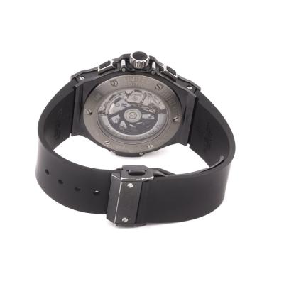 Швейцарские часы Hublot  Ceramic All Black