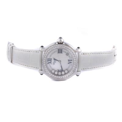 Швейцарские часы Chopard Happy Sport Diamond 38 mm