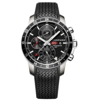 Швейцарские часы Chopard Mille Miglia GMT Chronograph