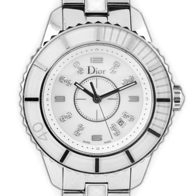 Швейцарские часы Dior  Christal