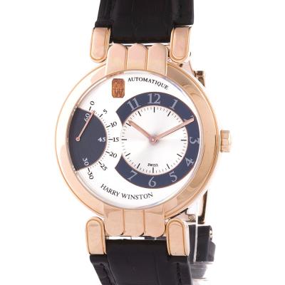 Швейцарские часы Harry Winston  Premier