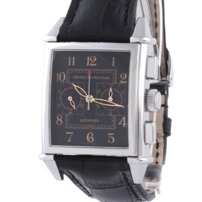 Швейцарские часы Girard-Perregaux Girard Perregaus Vintage 1945