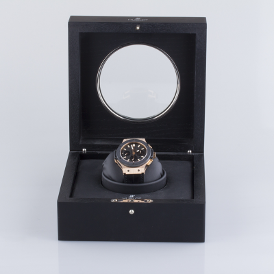 Швейцарские часы Hublot   Evolution Gold Ceramic 44 mm