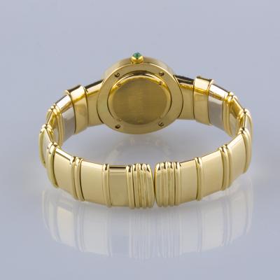 Швейцарские часы Chimento   часы с бриллиантами и изумрудами
