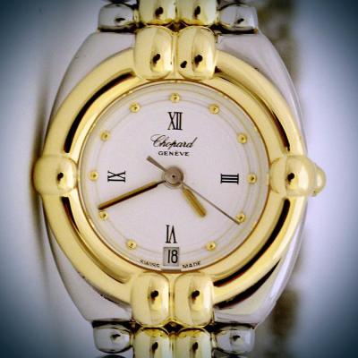 Швейцарские часы Chopard   Gstaad