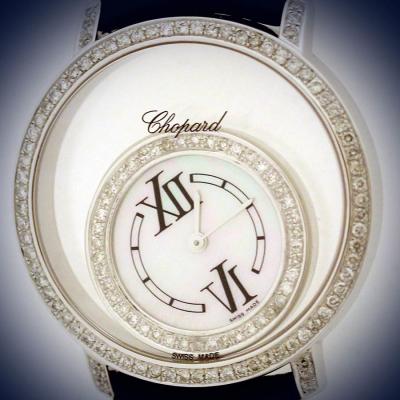 Швейцарские часы Chopard   Happy Follie
