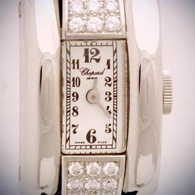 Швейцарские часы Chopard   La Strada