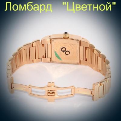 Швейцарские часы de Grisogono DE GRISOGONO INSTRUMENTINO LADIES SMALL S01