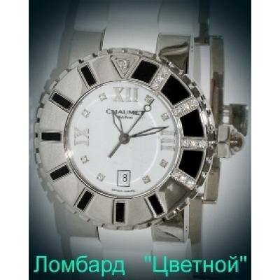 Швейцарские часы Chaumet   Class One 31 mm