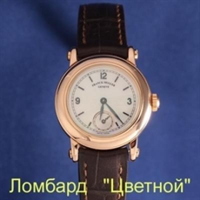 Швейцарские часы Franck Muller   женский 27 мм