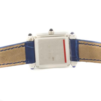 Швейцарские часы Chopard   Happy Sport Square