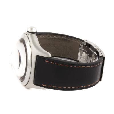 Швейцарские часы Corum   Bubble Baron Samedi Automatic LE