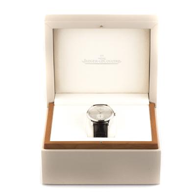 Швейцарские часы Jaeger-LeCoultre   Master Grand Ultra Thin