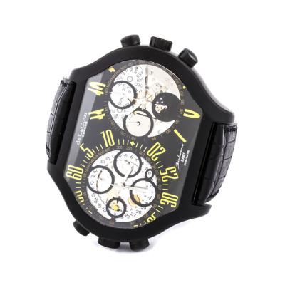 Швейцарские часы de LaCour   Bichrono Baby