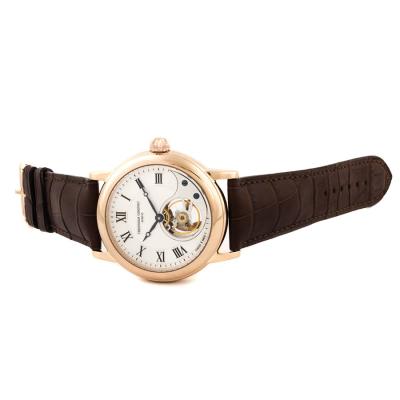 Швейцарские часы Frederique Constant Frederiqe Constant  Heart Beat Manufacture Automatic
