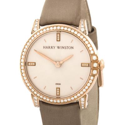 Швейцарские часы Harry Winston   Midnight 32 mm