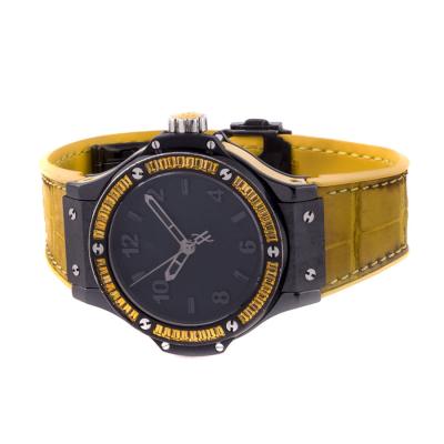 Швейцарские часы Hublot  Big Bang Tutti Frutti Black Dial Ladies Watch 38.0 мм