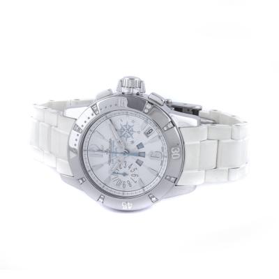 Швейцарские часы Jaeger-LeCoultre  Master Compressor Diving Chronograph Lady