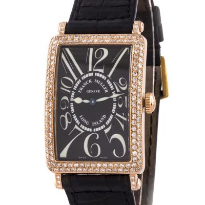 Швейцарские часы Franck Muller  Long Island Master Complications