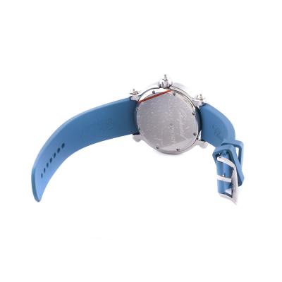 Швейцарские часы Chopard  Happy Sport 38 mm
