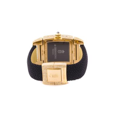Швейцарские часы de LaCour de Grisogono Instrumintino Tino