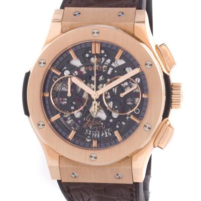 Швейцарские часы Hublot  Falcao Classic Fusion Chronograph Limited Edition