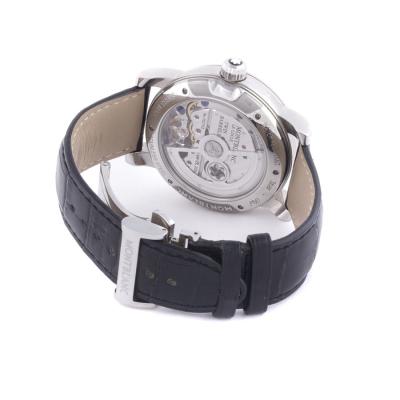 Швейцарские часы Montblanc  Nicolas Rieussec Chronograph Automatic