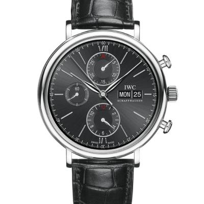 Швейцарские часы IWC Portofino Chronograph