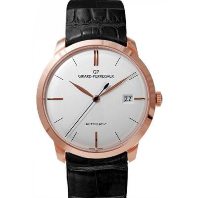 Швейцарские часы Girard-Perregaux 1966 Automatic 38mm