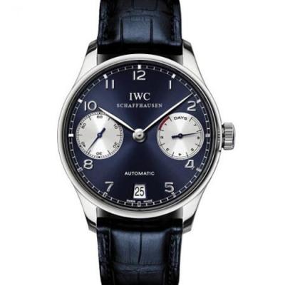Швейцарские часы IWC  PORTUGUESE