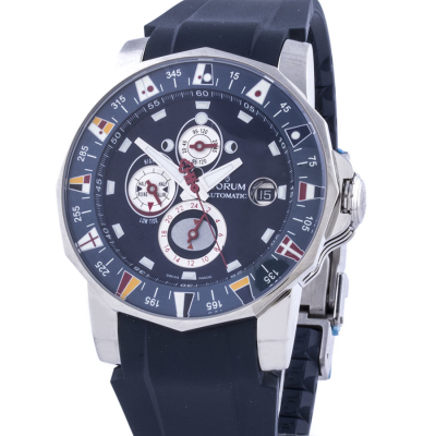 Швейцарские часы Corum Admirals Cup