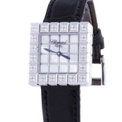 Швейцарские часы Chopard Ice Cube